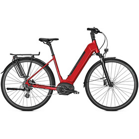 Kalkhoff Endeavour 3.B Move Wave 500Wh racingred glossy